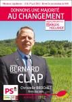 Engagement politique aff-bernard-clap-106x150